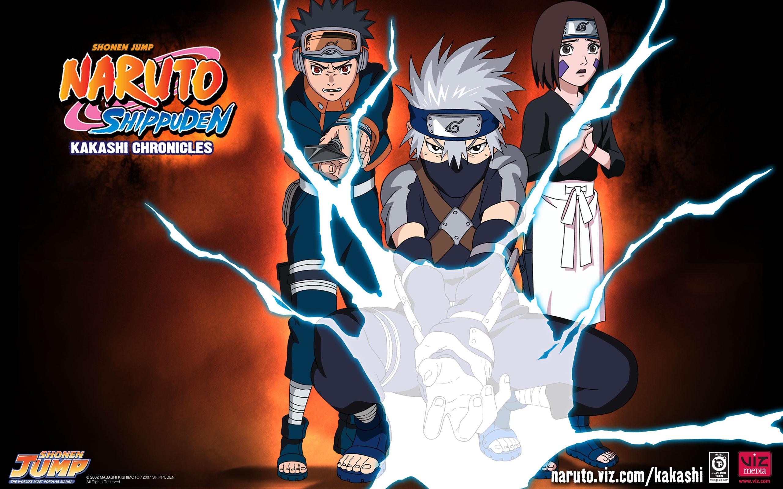 Naruto Shippuden Imagenes